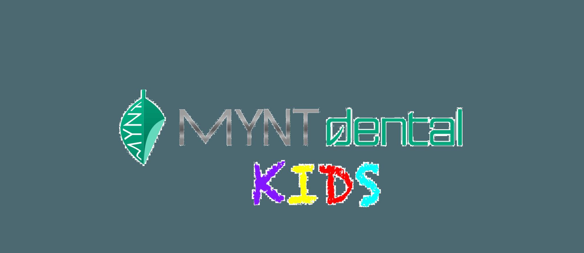MYNT Dental Kids Winnipeg